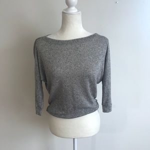 Forever 21 Knit Sweater Small